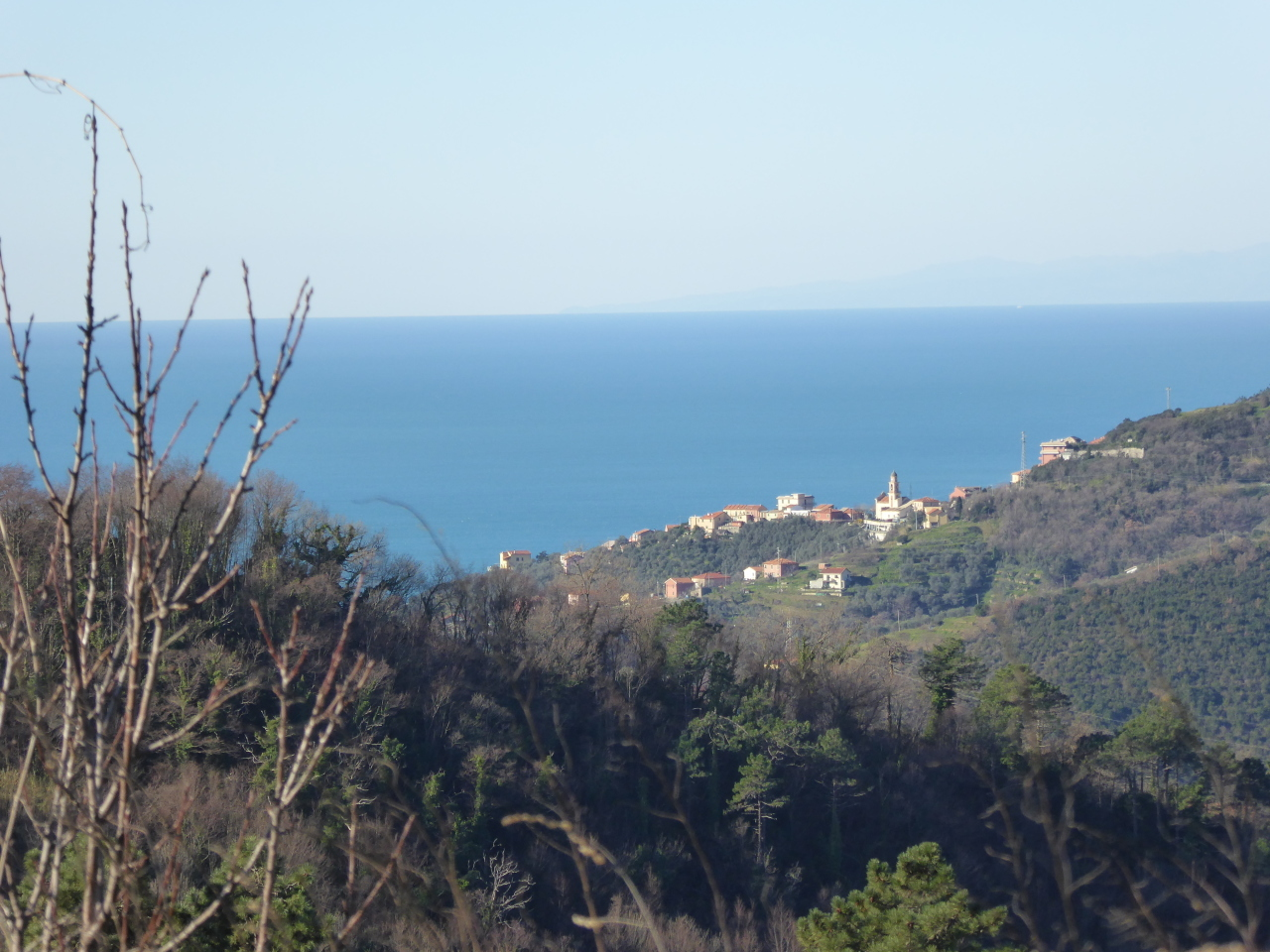 Soluzione Indipendente in vendita a Sestri Levante, 9999 locali, prezzo € 130.000 | CambioCasa.it