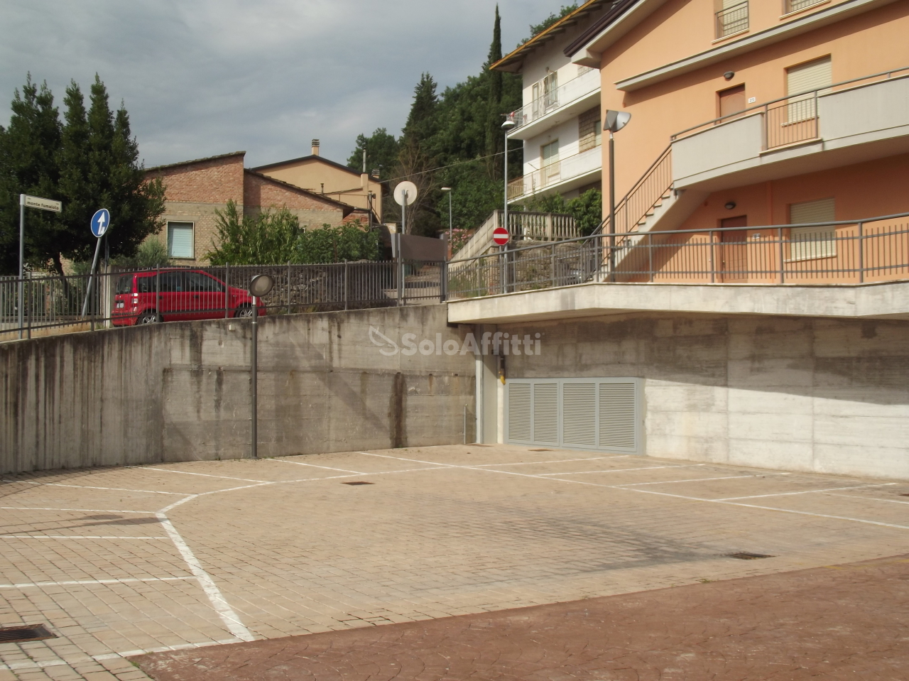 Bilocale Perugia Via Puccini 3