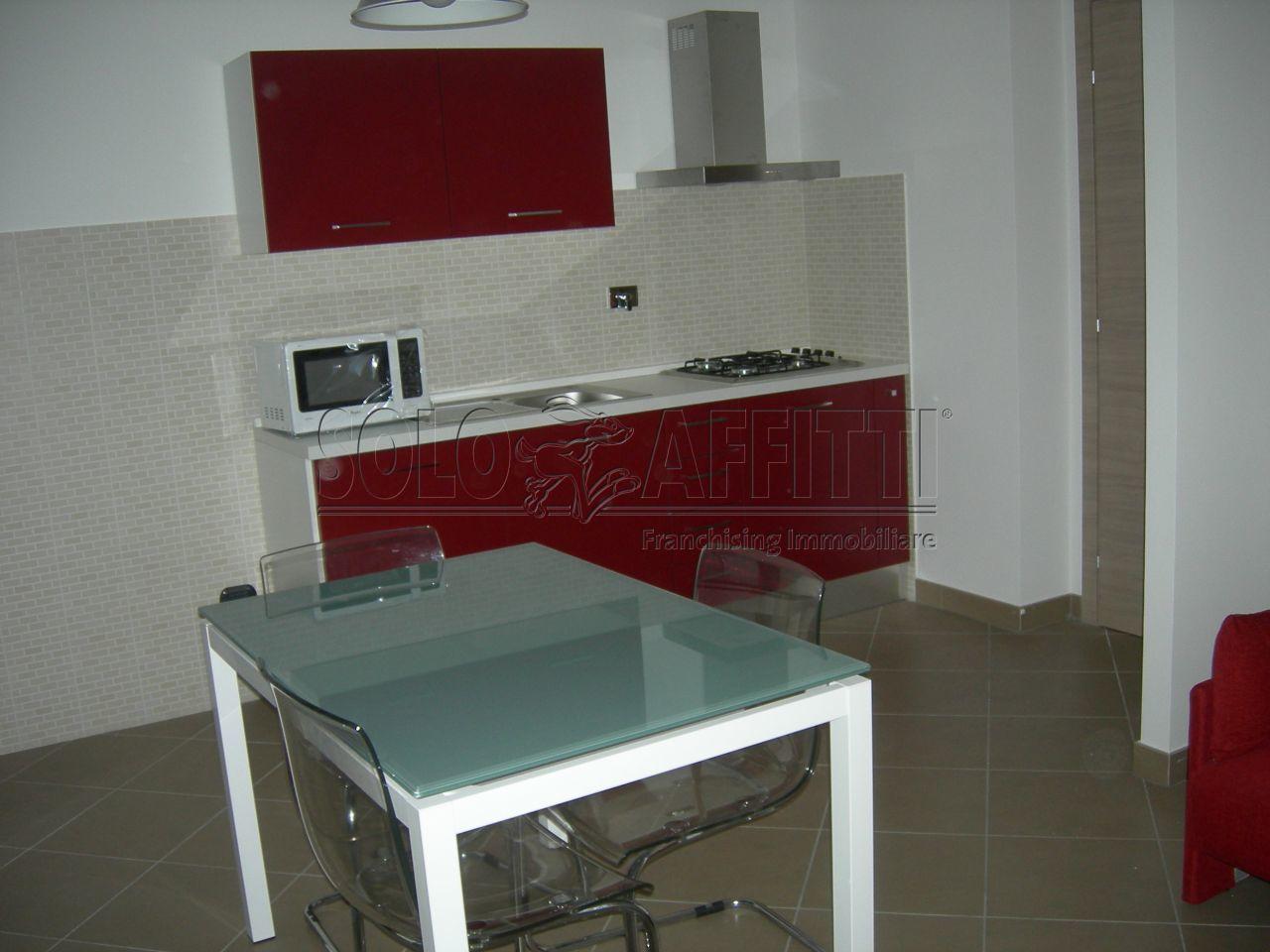 Appartamento in affitto a Torino, 1 locali, prezzo € 430 | Cambio Casa.it