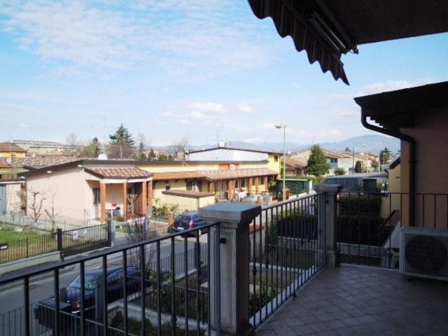 Bilocale Brescia Via Flero 37 10