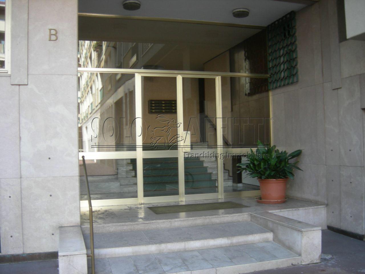 Ufficio / Studio in affitto a Torino, 4 locali, prezzo € 670 | Cambio Casa.it