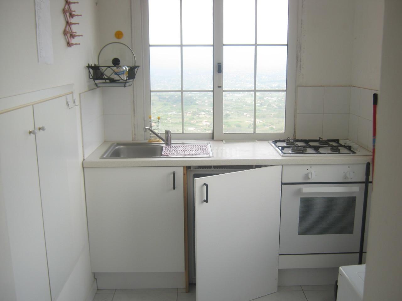 Bilocale Monte Compatri Via Cavour 74 8