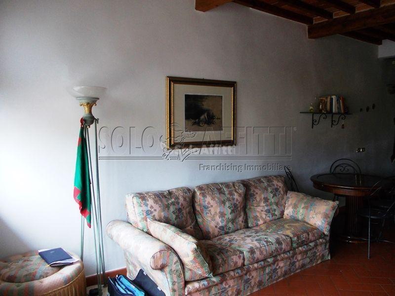 Bilocale Arezzo Corso Italia 6