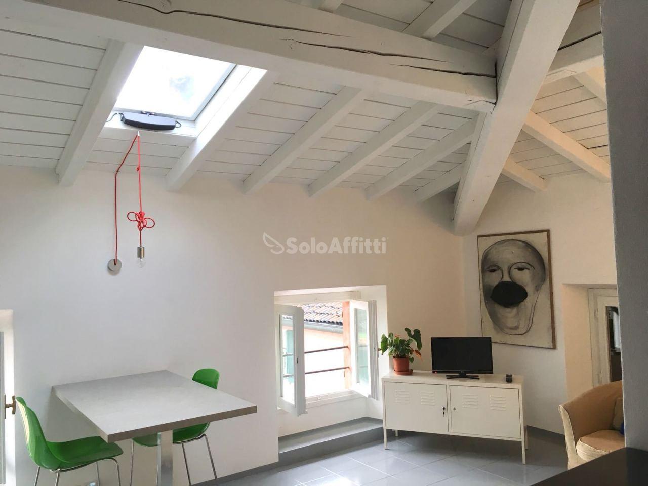 Appartamento in affitto a Brivio (LC)
