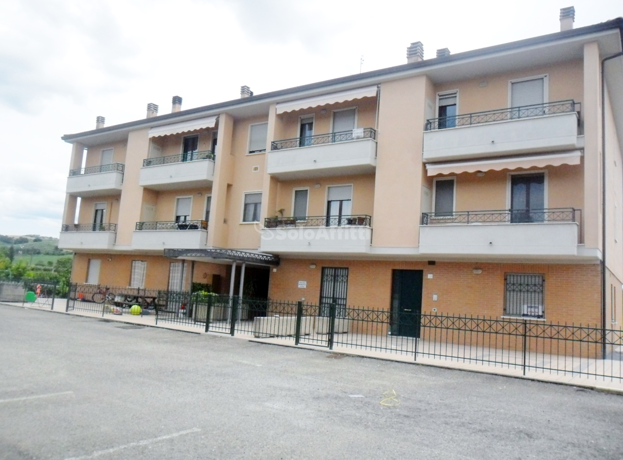 Bilocale Perugia Via Eugubina 1