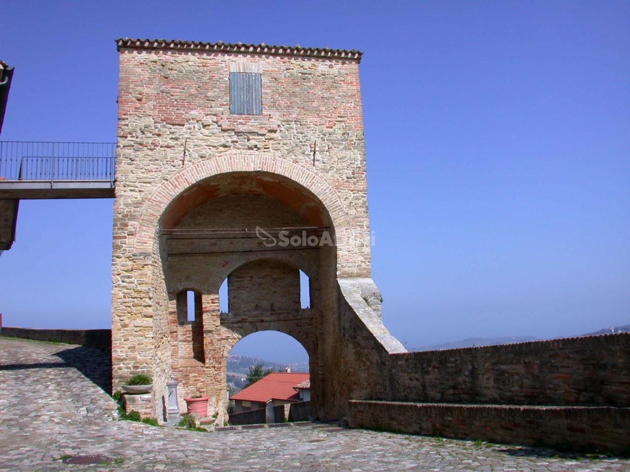 Bilocale Pesaro Centro Del Paese 1
