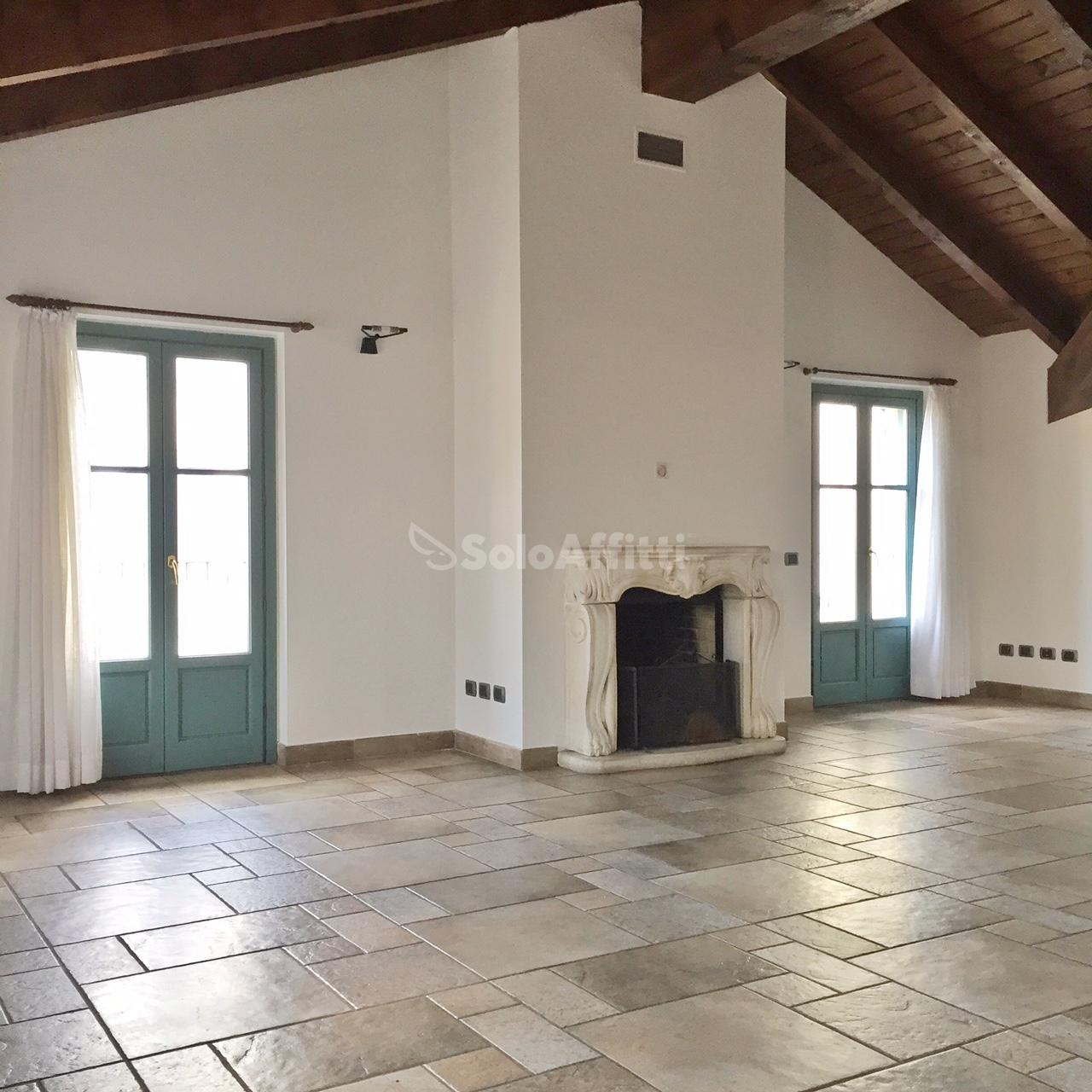 Appartamento Trilocale 120 mq.