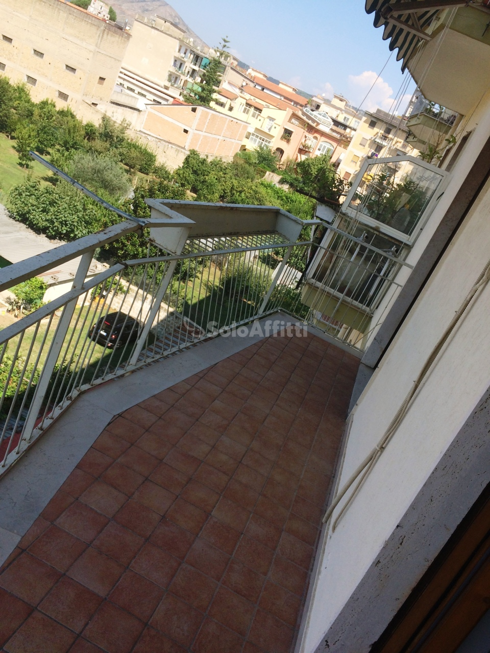 Bilocale Caserta Via Roma 9