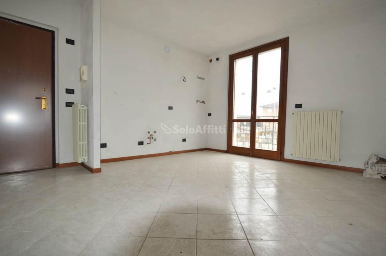 Appartamento bilocale in affitto a Casalpusterlengo (LO)