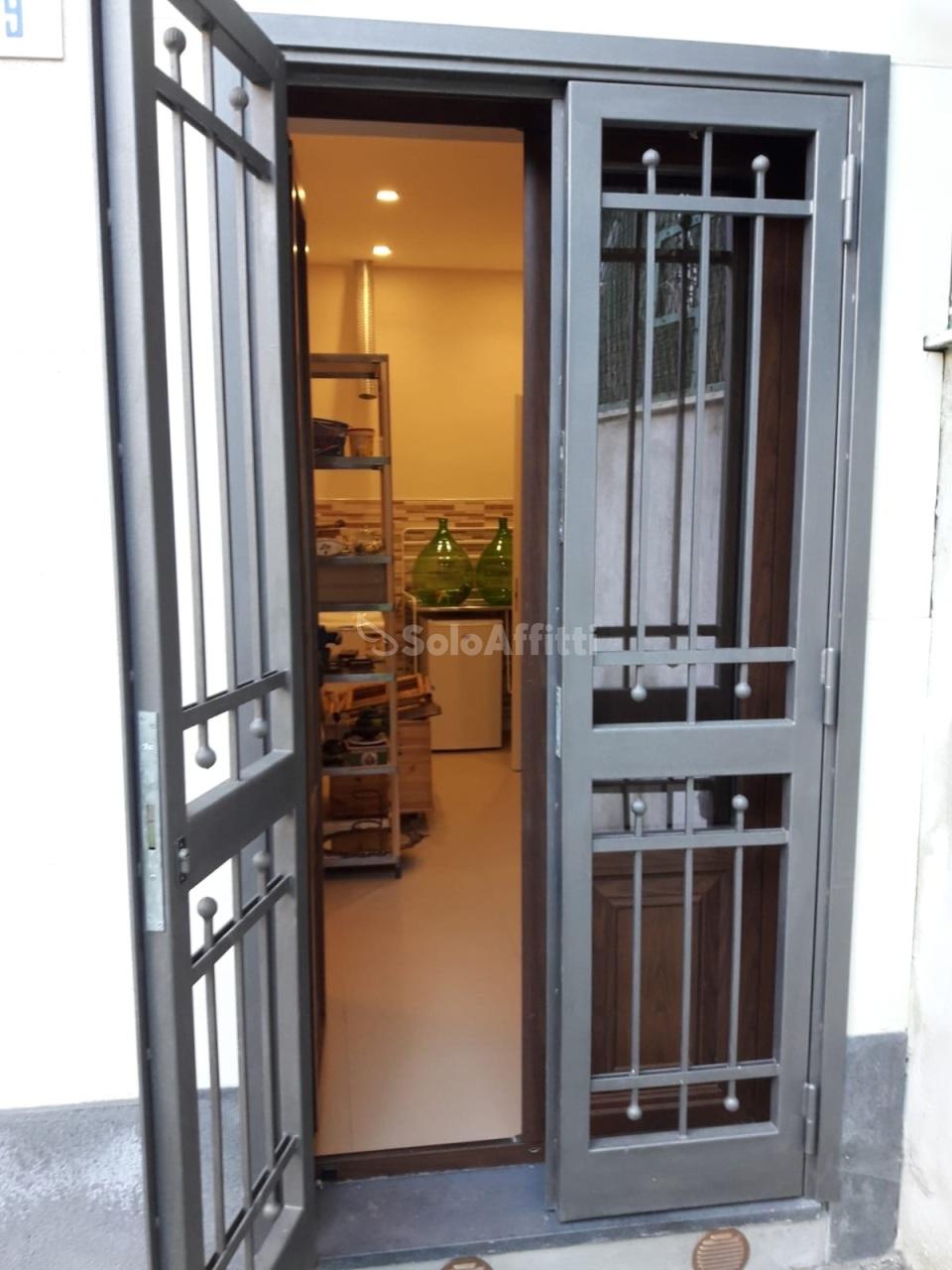 Appartamenti e Attici CATANIA affitto  Piazza Stesicoro  GRI.VIR. Immobiliare di Grimaldi Carmine