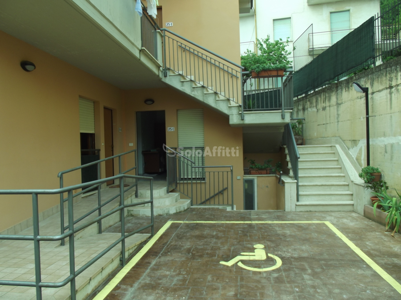 Bilocale Perugia Via Puccini 10