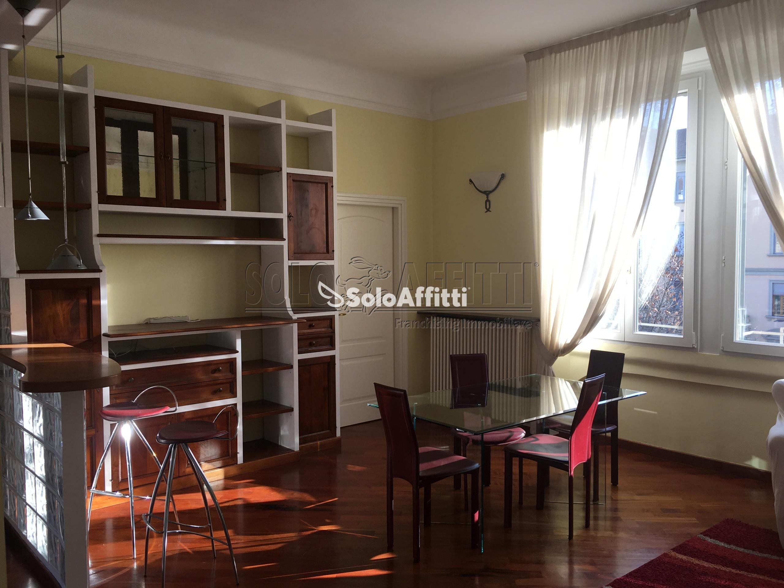 Affitto appartamento bilocale arredato 80 mq for Affitto lainate arredato