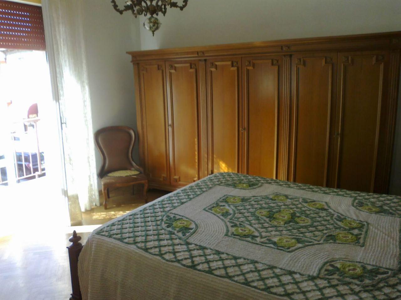Appartamento quadrilocale in vendita a Montecatini-Terme (PT)