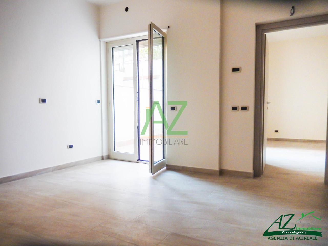 Appartamento in vendita a Aci Catena, 2 locali, prezzo € 75.000 | Cambio Casa.it