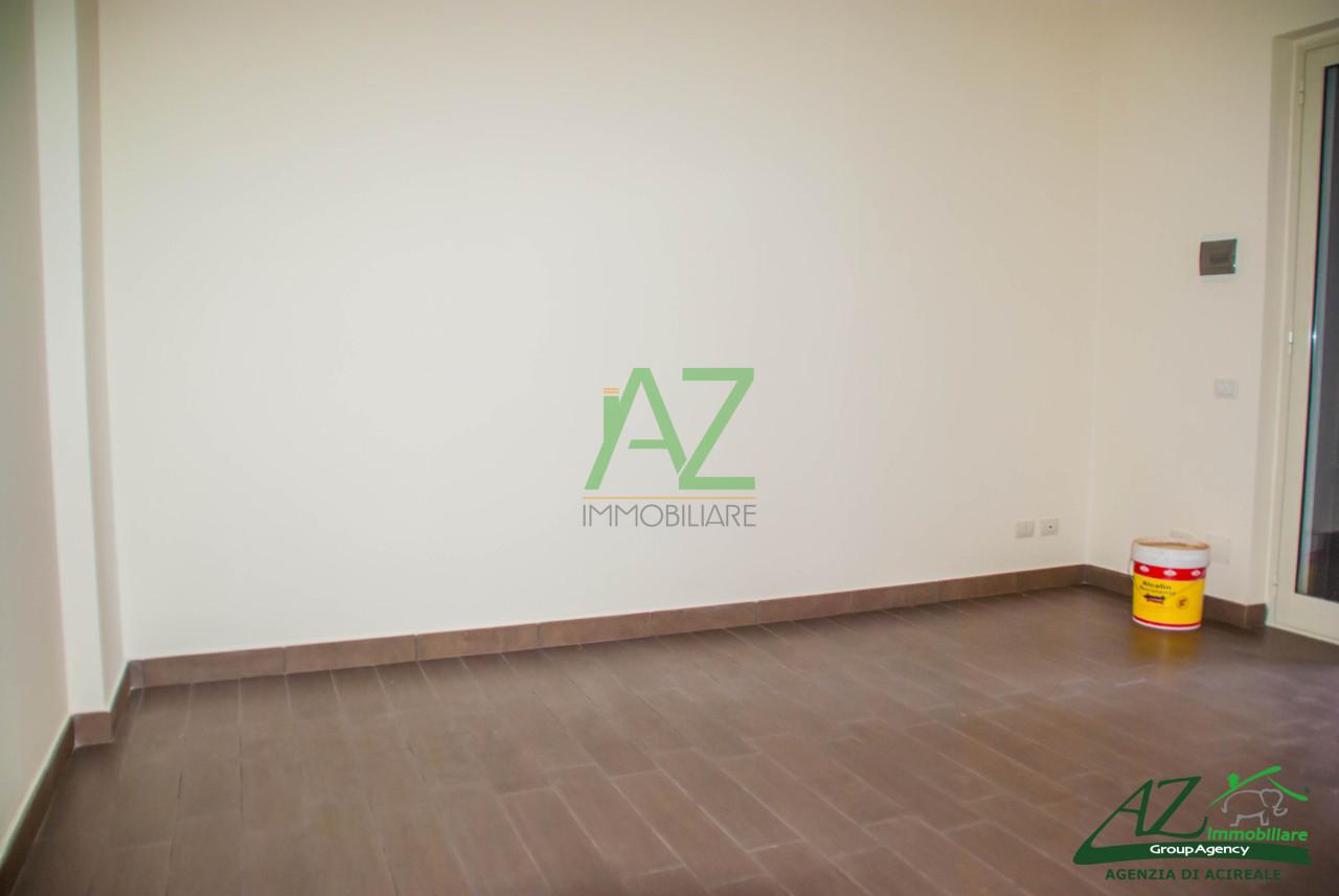 Appartamento in vendita a Acireale, 2 locali, prezzo € 120.000 | Cambio Casa.it