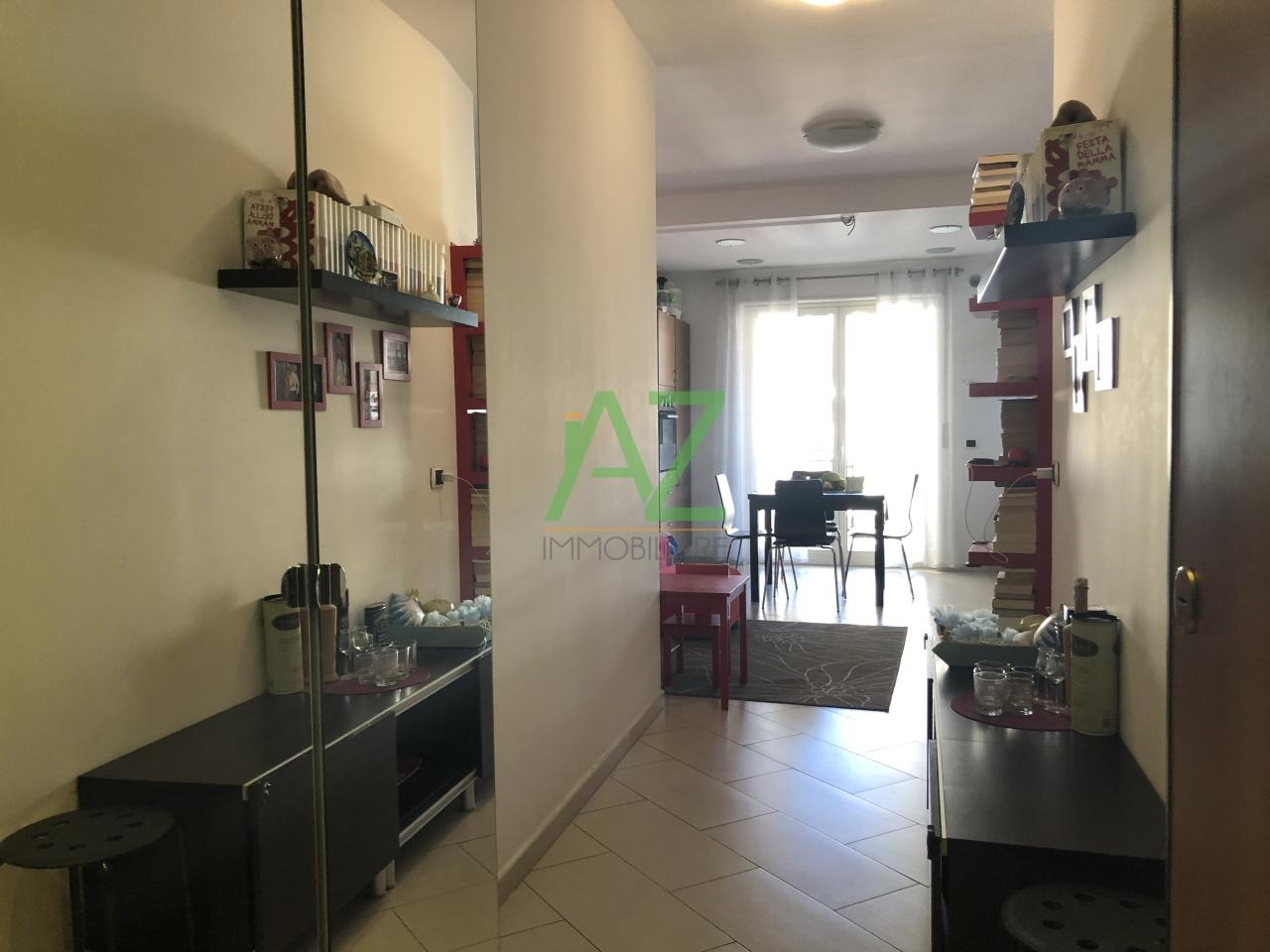 Appartamenti e Attici MISTERBIANCO vendita  Centro  AZ Immobiliare Misterbianco