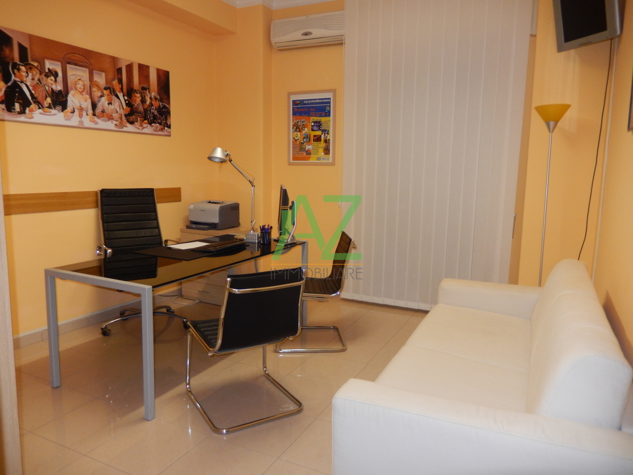 Appartamento in vendita a Acireale, 3 locali, prezzo € 95.000 | Cambio Casa.it