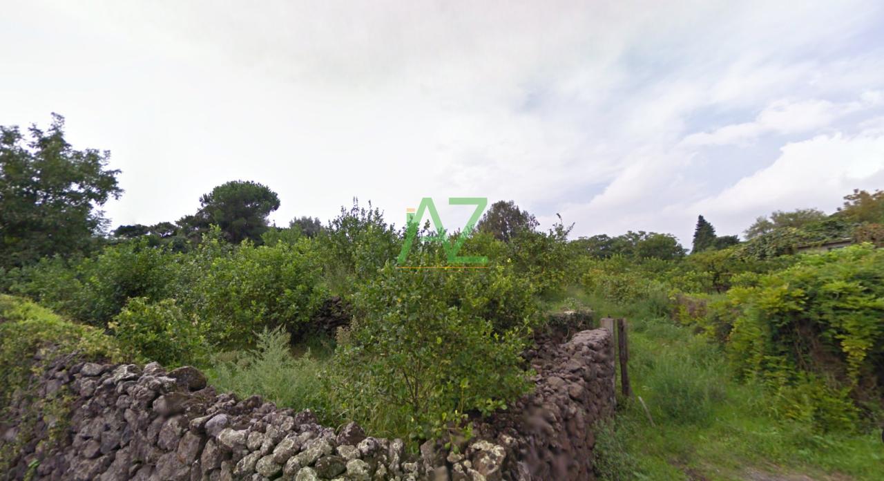 Terreno Agricolo in vendita a Santa Venerina, 9999 locali, prezzo € 25.000 | Cambio Casa.it