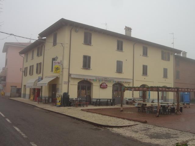 Bilocale Roccabianca  9