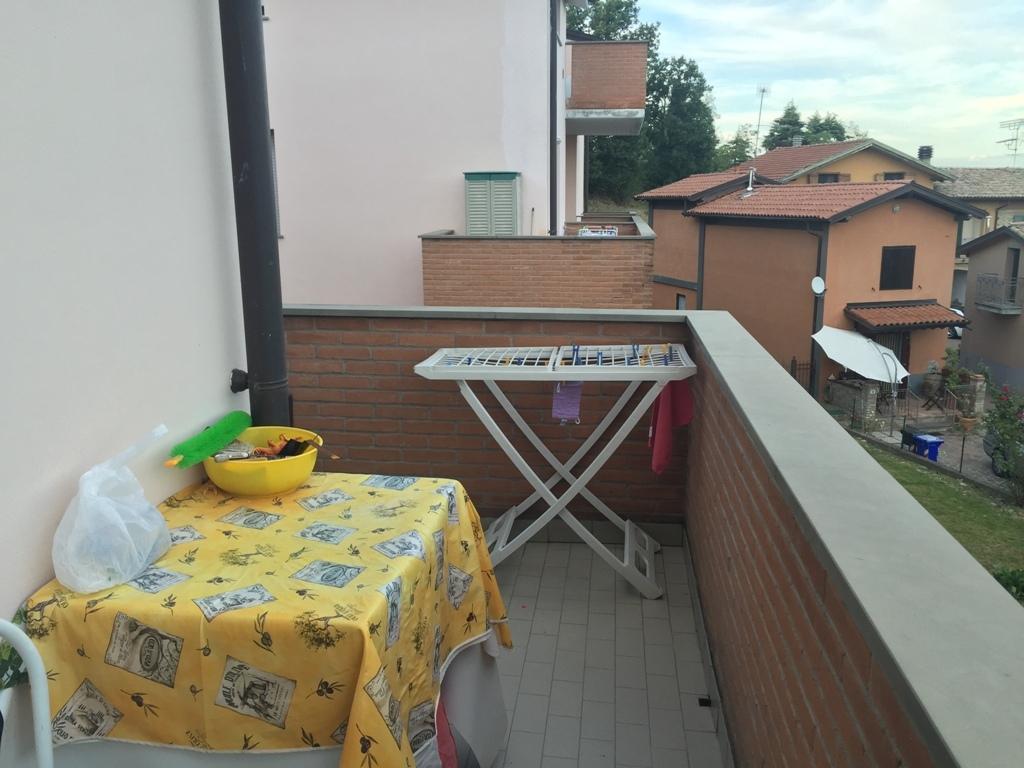 Bilocale Sala Baganza Via Castellaro 5