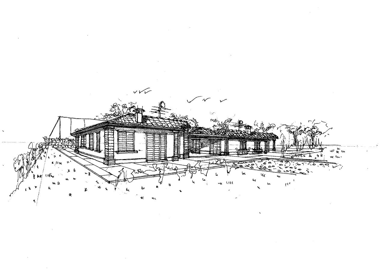 Terreno Edificabile Residenziale in vendita a Collecchio, 1 locali, prezzo € 110.000 | Cambio Casa.it
