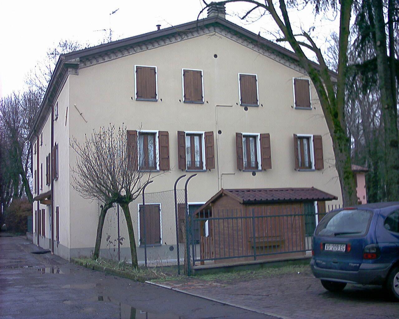 Bilocale Traversetolo Piazza Di Basilicanova Via Traversetolo  26 5