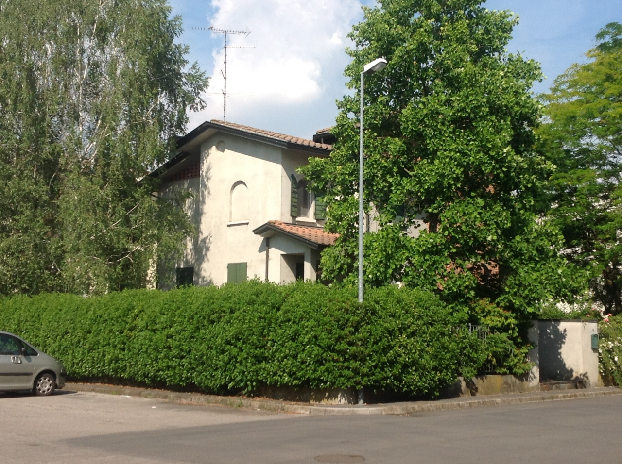 Villa in vendita a Mezzani, 8 locali, prezzo € 349.000 | Cambio Casa.it