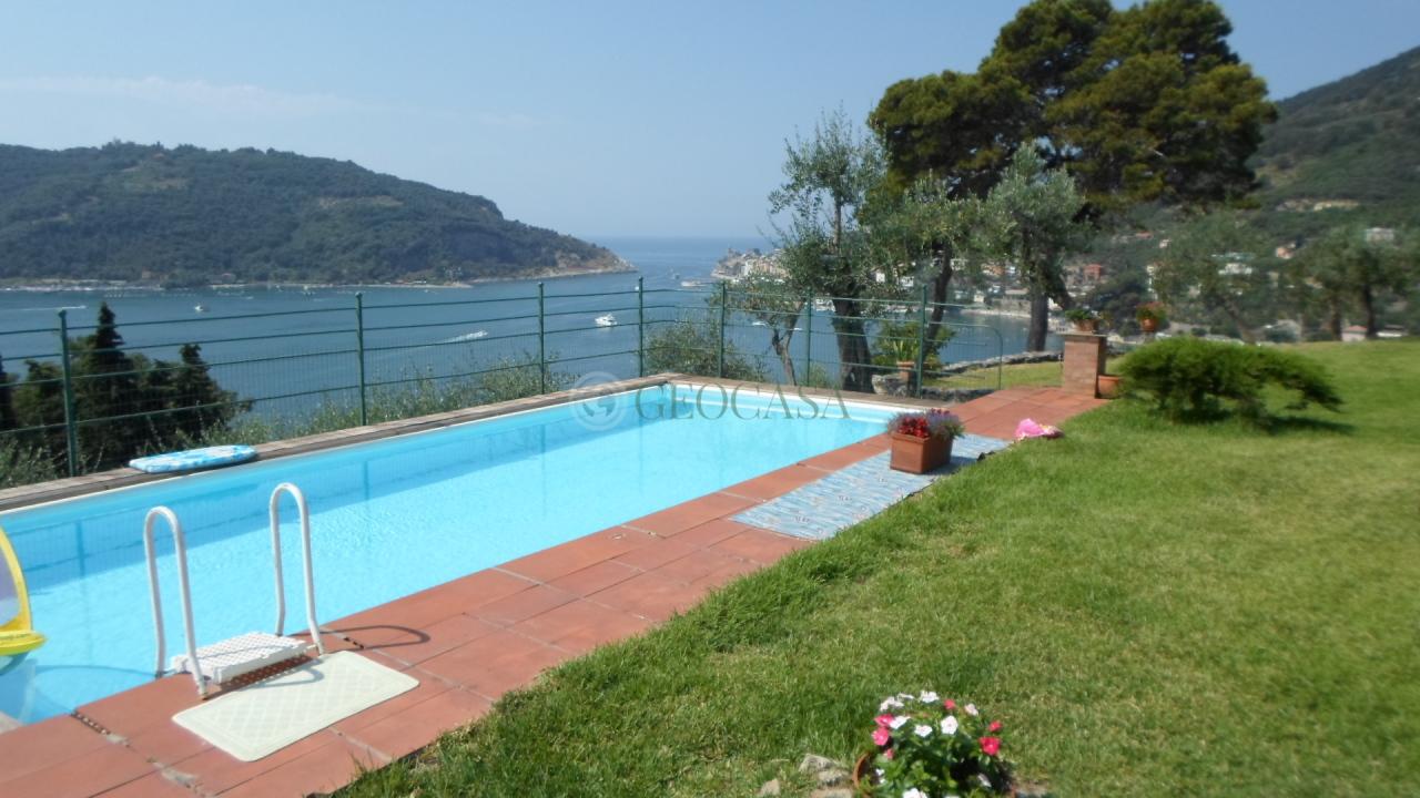 Villa in vendita a Portovenere, 8 locali, prezzo € 1.600.000 | Cambio Casa.it