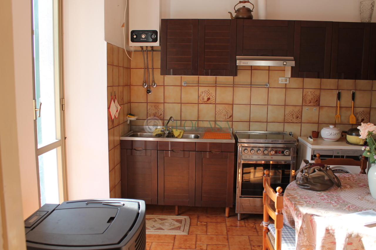 Appartamento in Vendita a Calice al Cornoviglio
