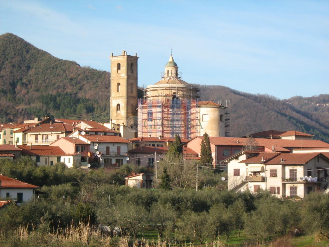 Terreno Agricolo in Vendita a Santo Stefano di Magra