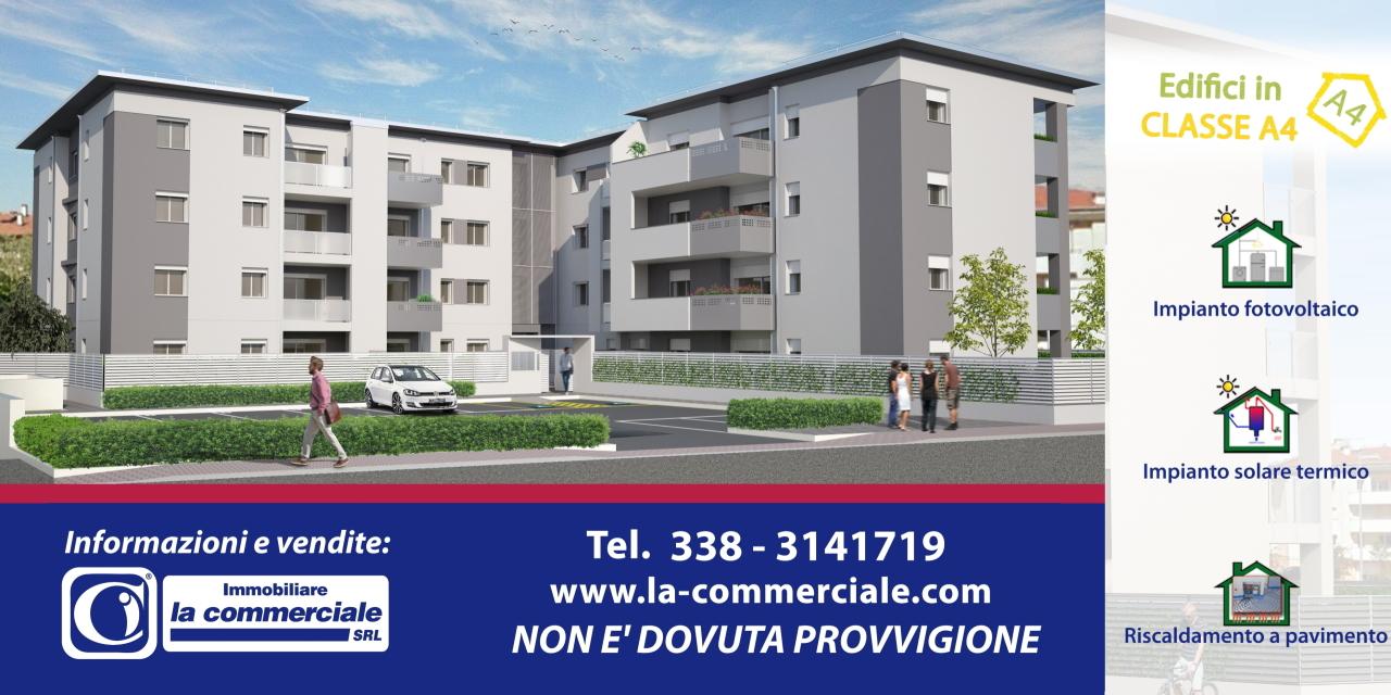 Appartamento in vendita a Ozzano Dell'emilia (BO)