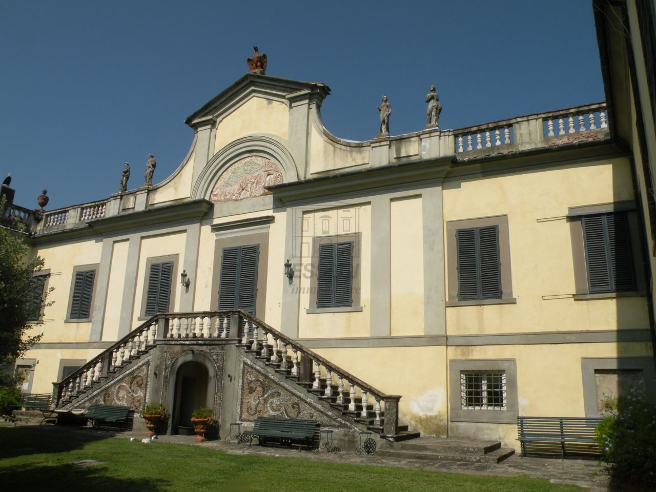 Appartamento, nord, Vendita - Lucca