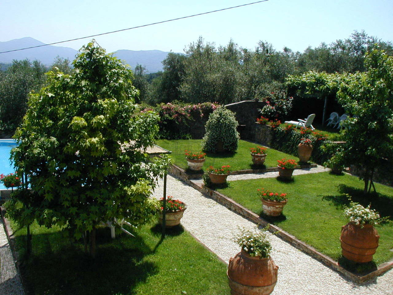 Casa colonica Lucca Arsina IA02766 img 6