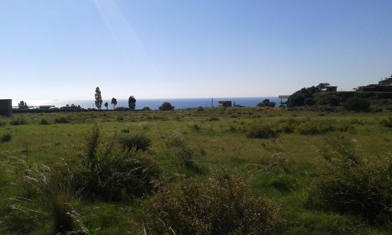 Agricolo - Seminativo a Montebello Ionico Rif.12303523