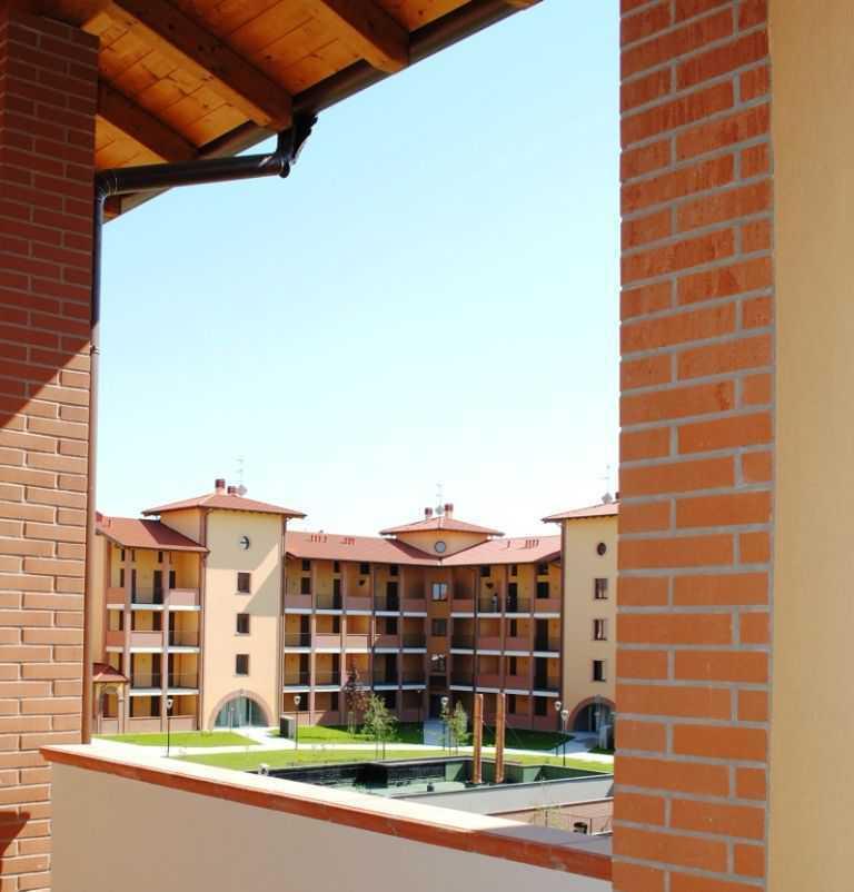 Appartamento in affitto a San Martino Siccomario, 2 locali, prezzo € 450 | Cambio Casa.it