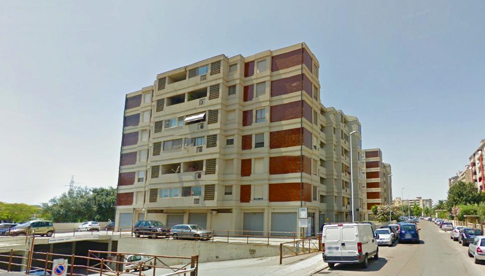 Capannone in vendita a Quartu Sant'Elena, 1 locali, prezzo € 90.000 | Cambio Casa.it