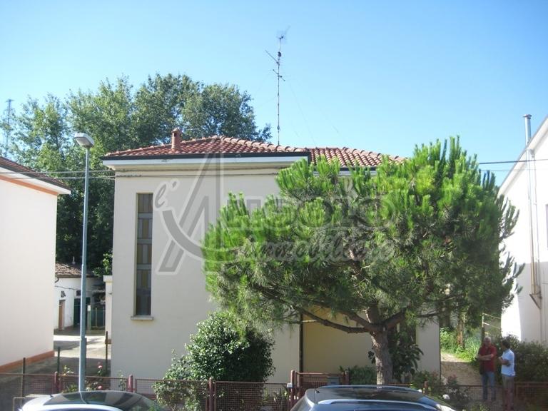 Soluzione Indipendente in affitto a Occhiobello, 4 locali, prezzo € 450 | Cambio Casa.it