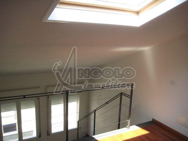 Attico / Mansarda in vendita a Ferrara, 2 locali, prezzo € 140.000 | Cambio Casa.it