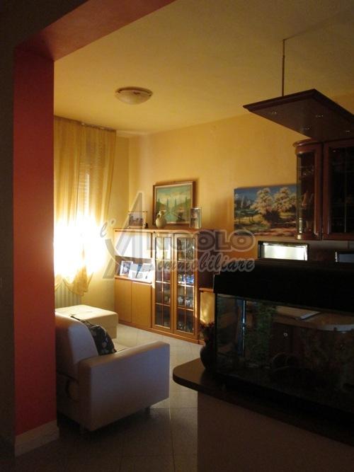 Villa a Schiera in Vendita a Fiesso Umbertiano