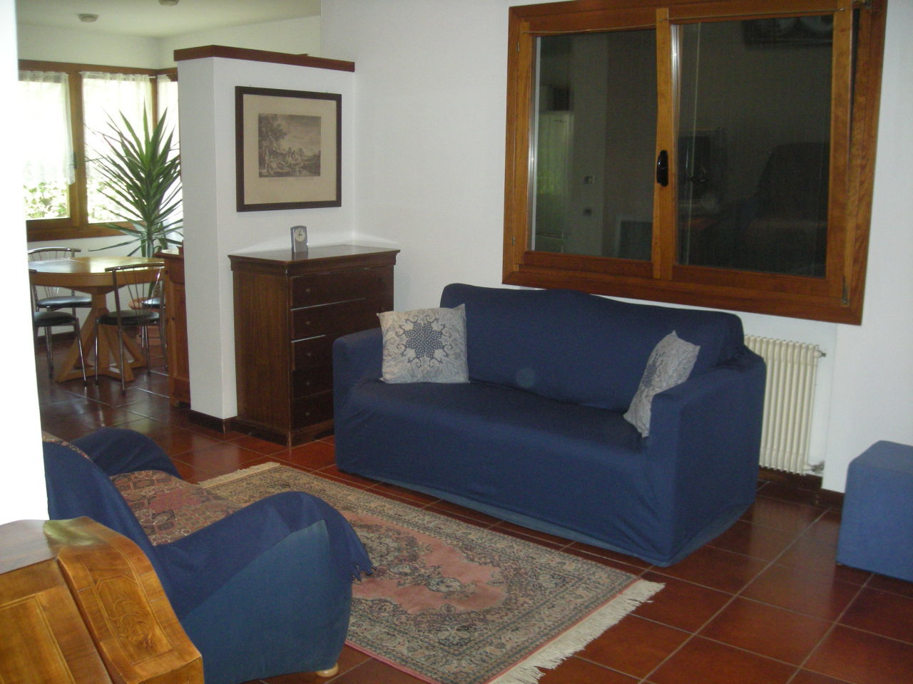 Appartamento in affitto a Castelfranco Veneto, 2 locali, prezzo € 450 | Cambio Casa.it