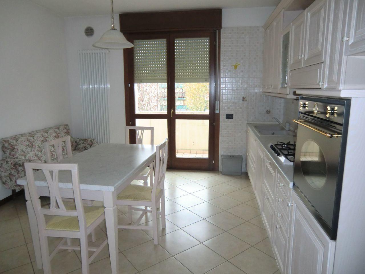 Appartamento in affitto a Sarego, 4 locali, prezzo € 450 | Cambio Casa.it