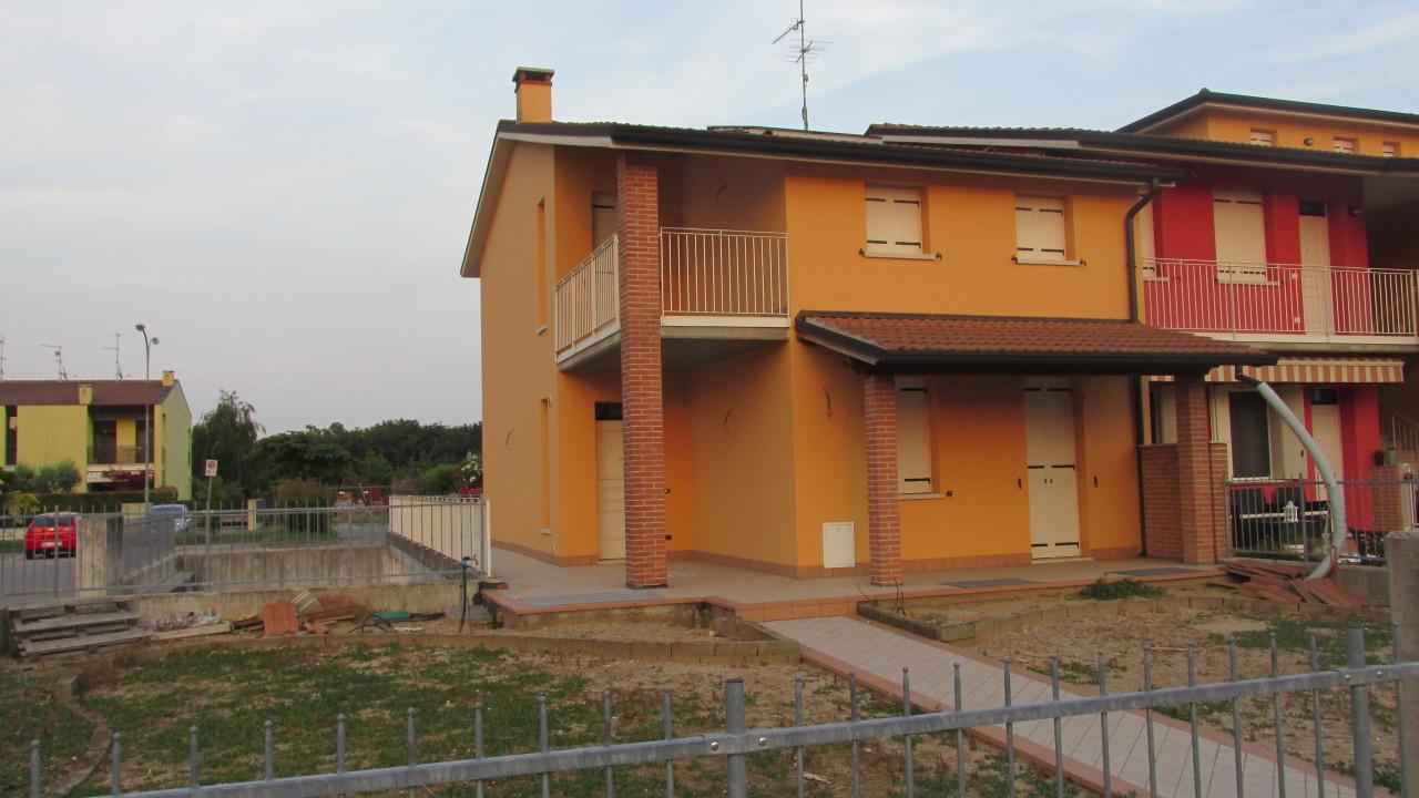 Villa a Schiera in Vendita a Zimella