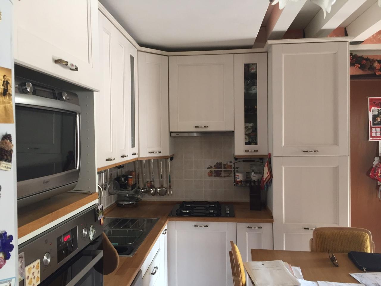 Appartamento in vendita a Riese Pio X, 3 locali, prezzo € 110.000 | Cambio Casa.it