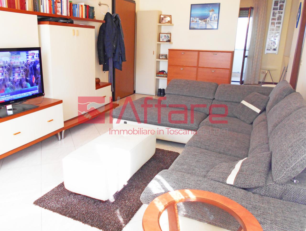 Appartamento in vendita - Pieve a Nievole