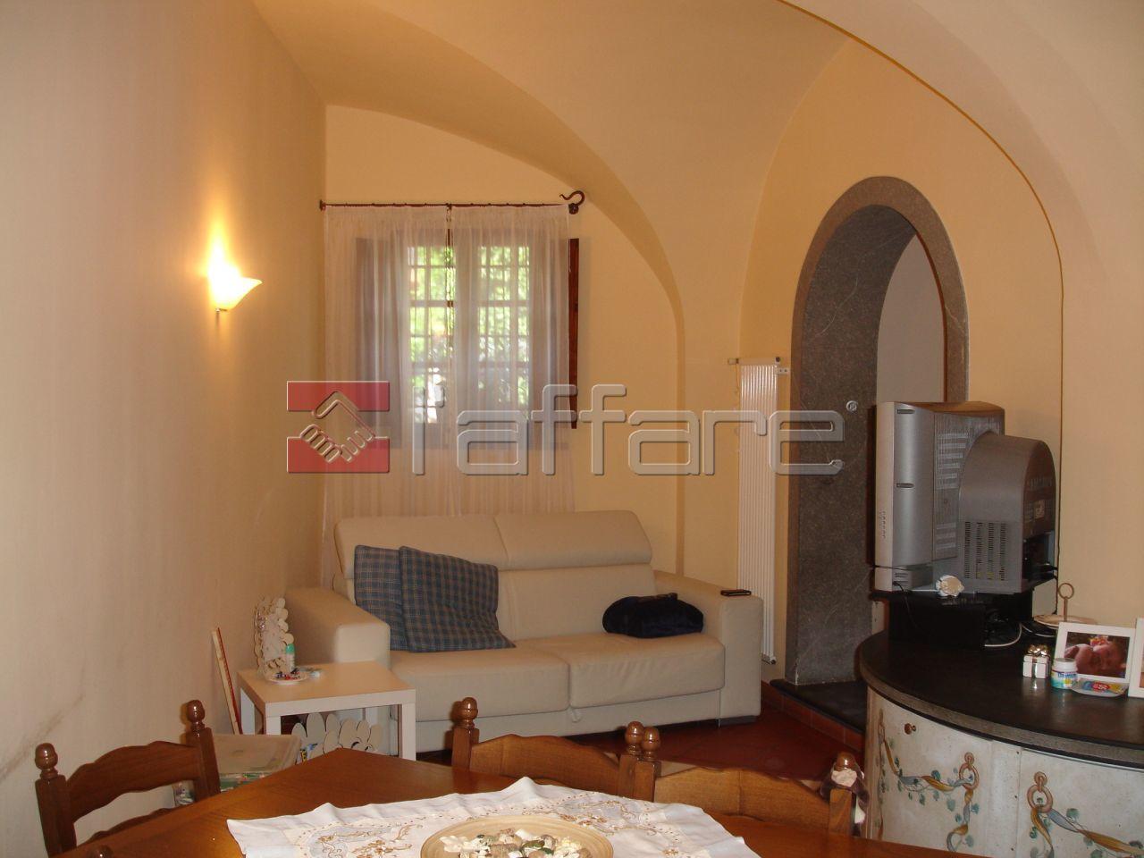 Soluzione Indipendente in vendita a Capannoli, 5 locali, prezzo € 120.000 | CambioCasa.it