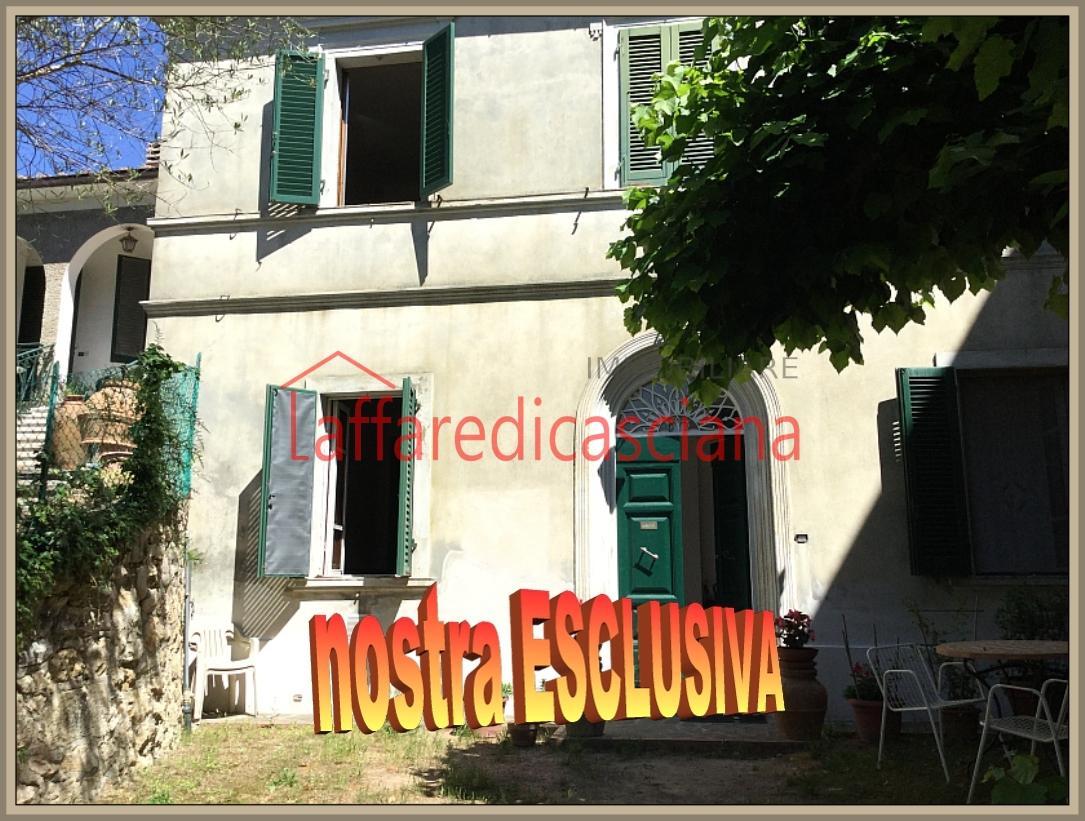Appartamento in vendita a Casciana Terme Lari, 3 locali, prezzo € 65.000 | Cambio Casa.it
