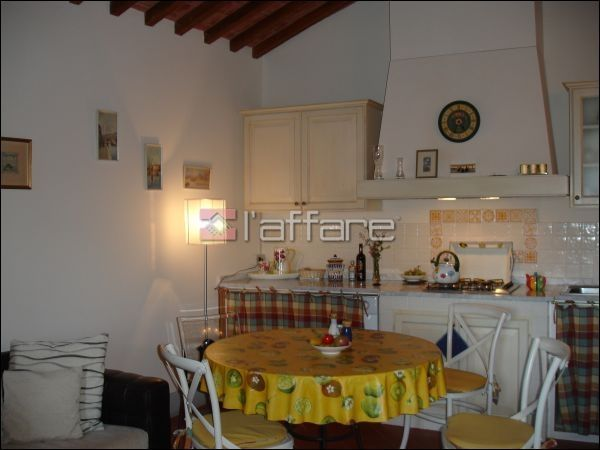 Appartamento in affitto a Palaia, 5 locali, prezzo € 600 | CambioCasa.it