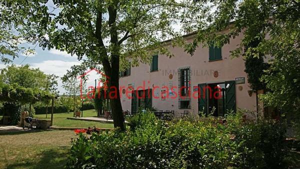 Rustico / Casale in vendita a Chianni, 14 locali, prezzo € 1.100.000 | Cambio Casa.it
