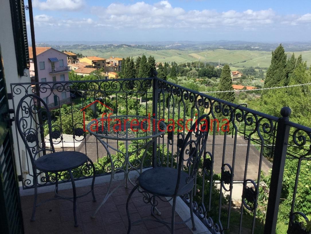 Appartamento in vendita a Chianni, 4 locali, prezzo € 140.000 | Cambio Casa.it