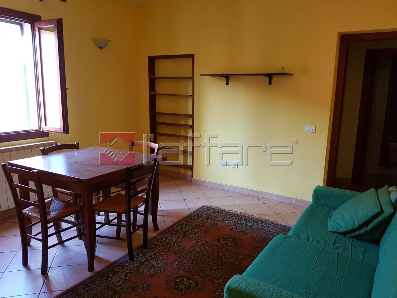 Appartamento in affitto a Pontedera, 3 locali, prezzo € 500   Cambio Casa.it